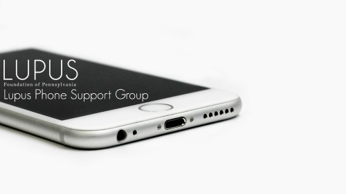 Monthly Phone Support Group
