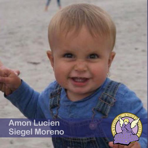 Amon Lucien Siegel Moreno