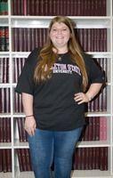 Hailey Patton - Moody High School Graduate