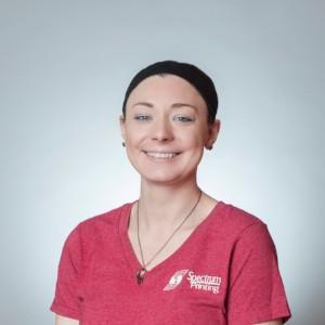 Rebecca Arnett, Digital Press Operator