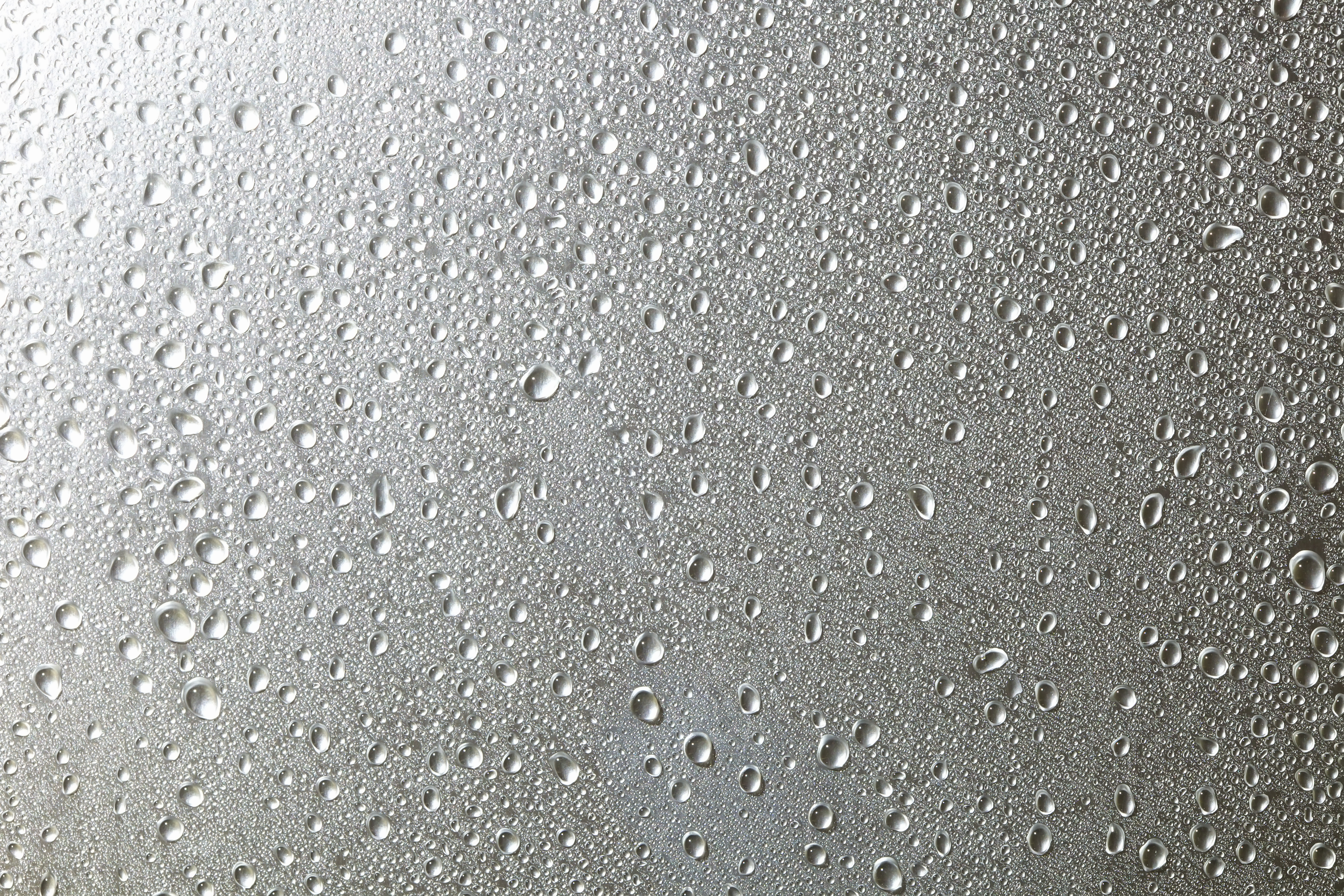 Water Drops Wallpaper