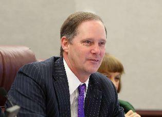 Senator Wilton Simpson