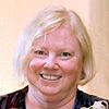 Sherri Stuart, Vice Chair