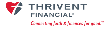 Thank You Thrivent Members