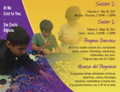 Programs & Services