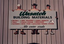 Building Sign 3