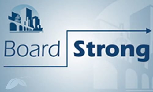 Board Strong