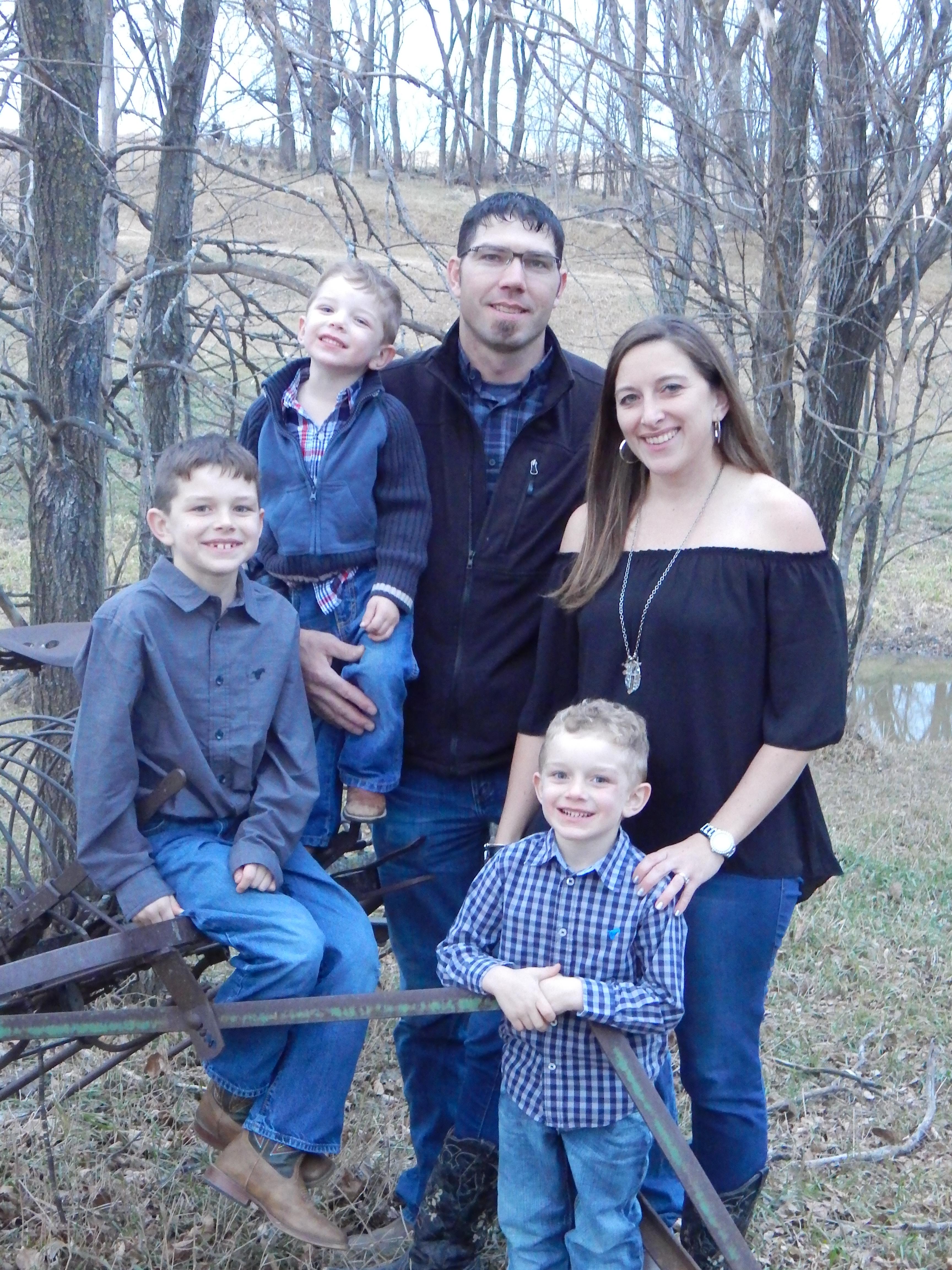 FFA Alumni Spotlight: Kimberly Fehringer