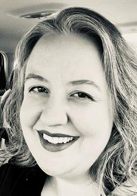Kristine Lemons, Communication Director