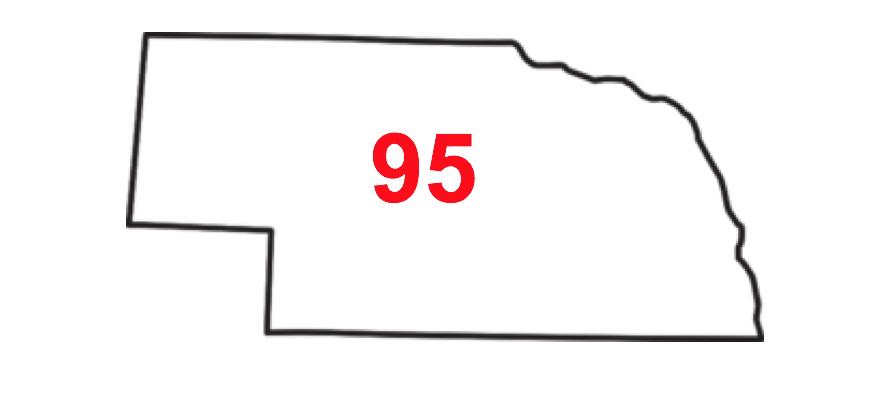 The Nebraska 95