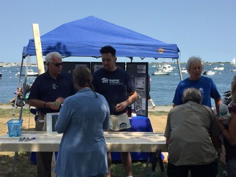 Waterfront Festival a huge success