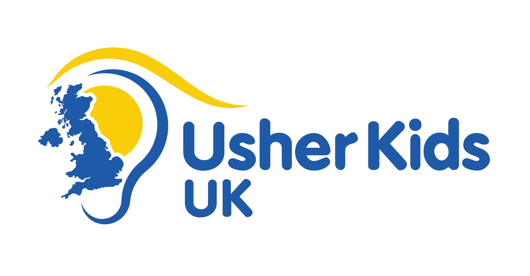 Meet our USH Partner: Usher Kids UK