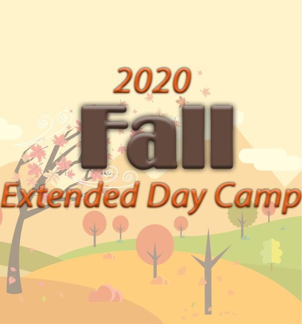Extended Day Camp