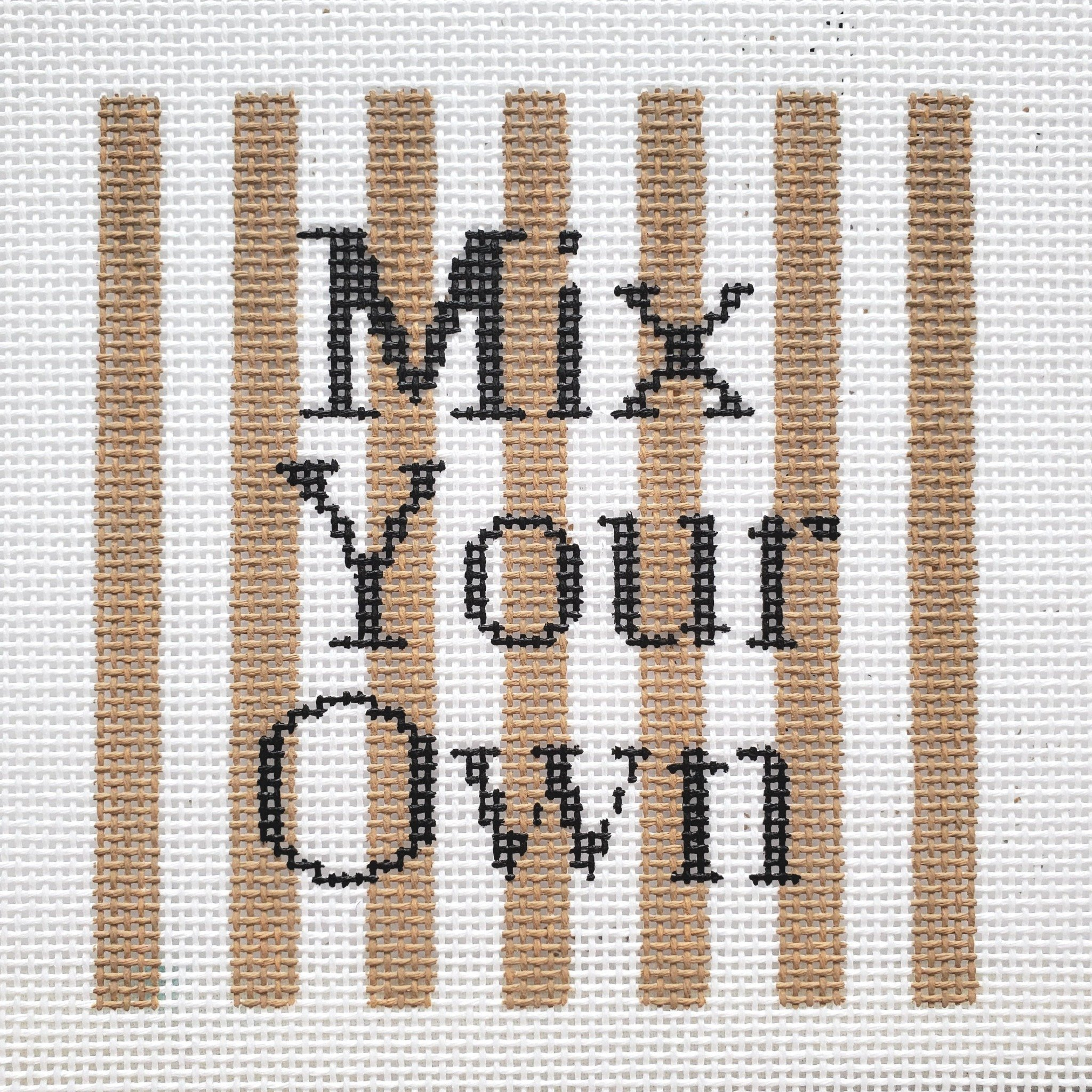 Mix Your Own