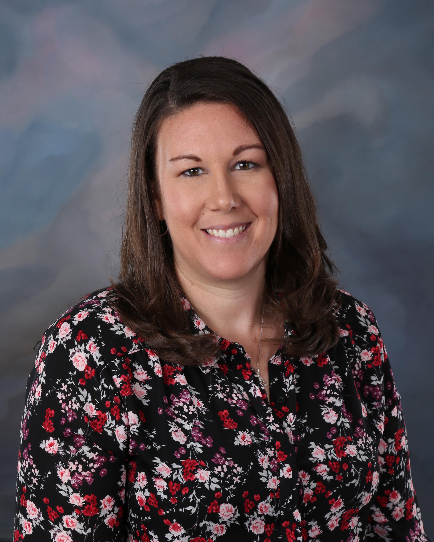 Lindsay Landrum, Board Member