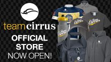 Team Cirrus Store