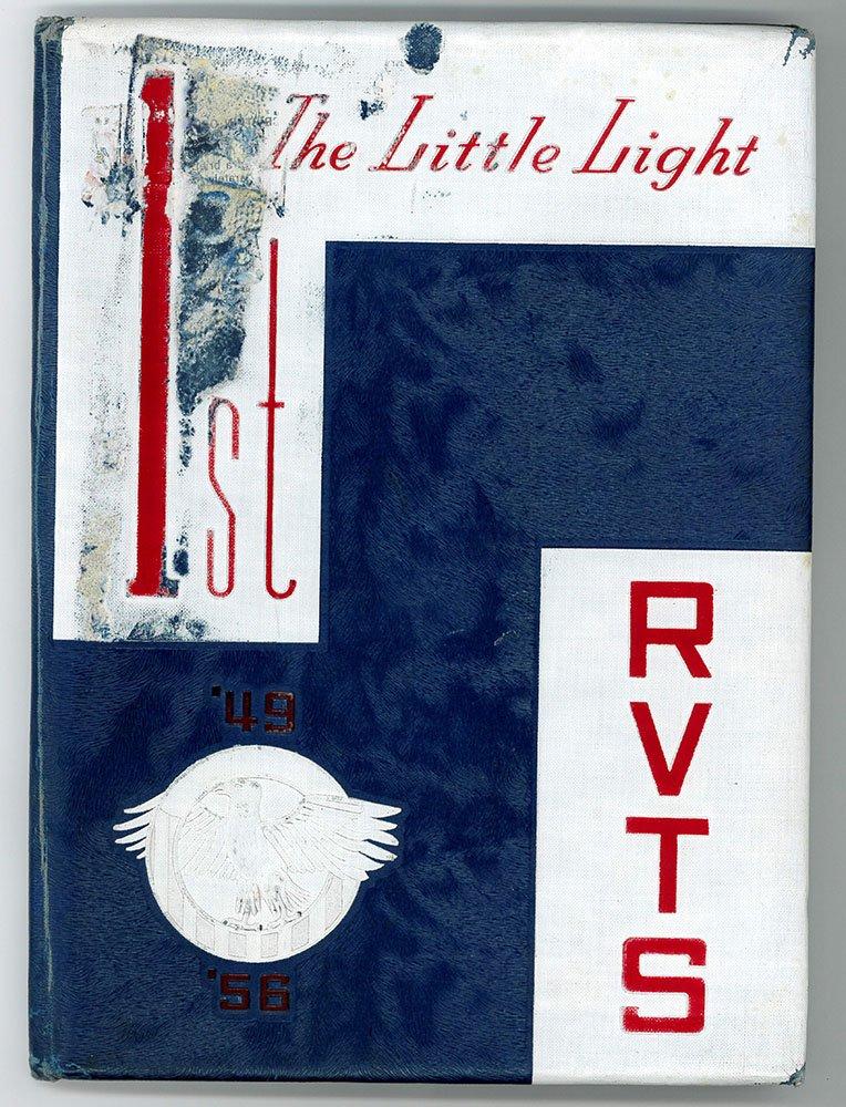 Radcliff Veterans School Yearbook