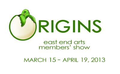 Annual Members' Show: Origins