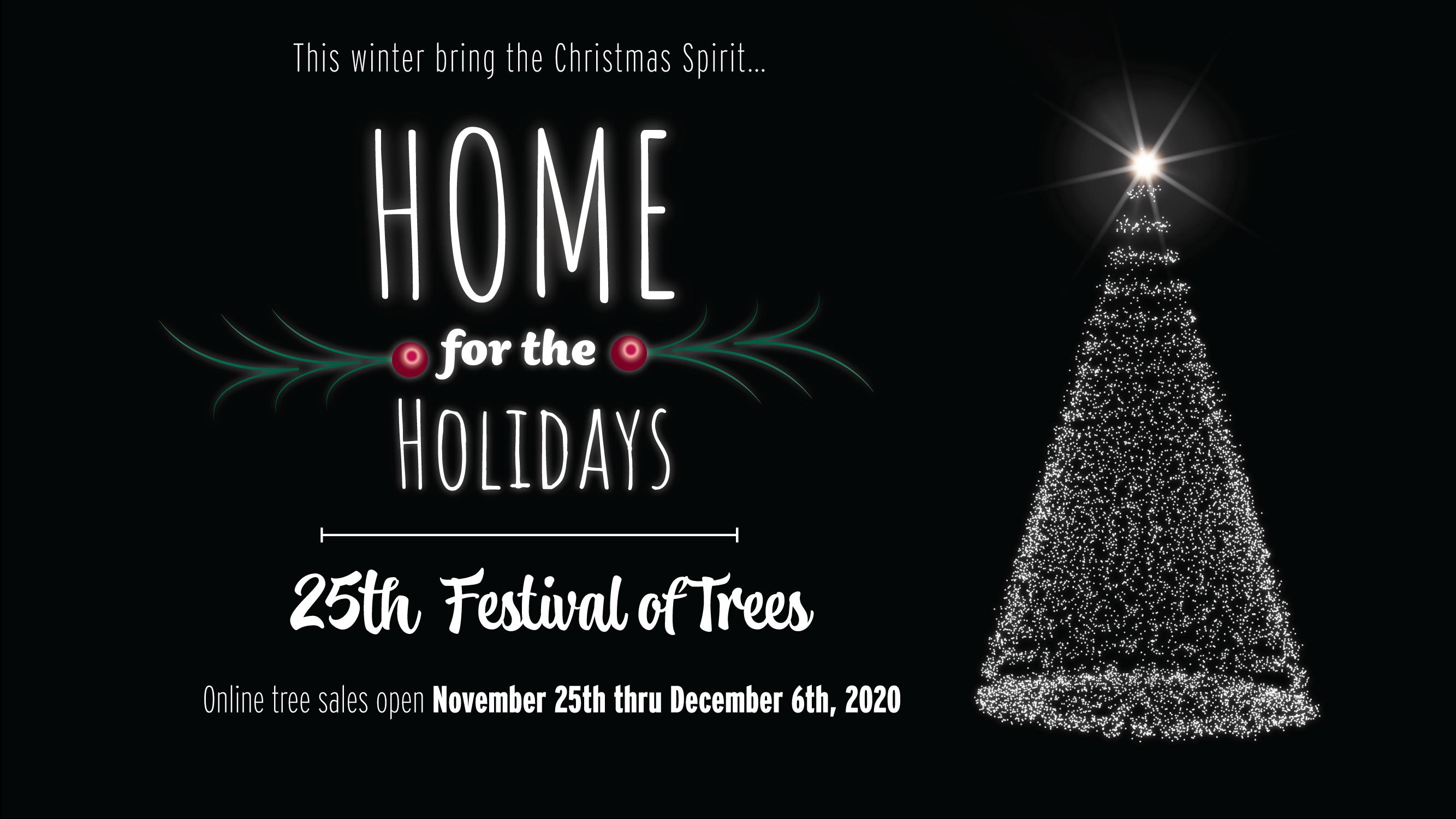 2020 Festival of Trees-Hybrid