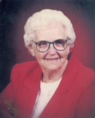 Obituary for Nadine Fullmer Larson | Magleby Mortuary
