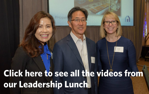 Leadership Lunch Videos