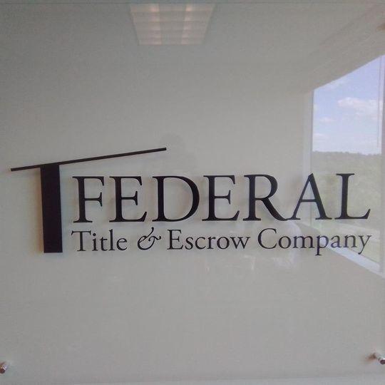 Federal Title & Escrow