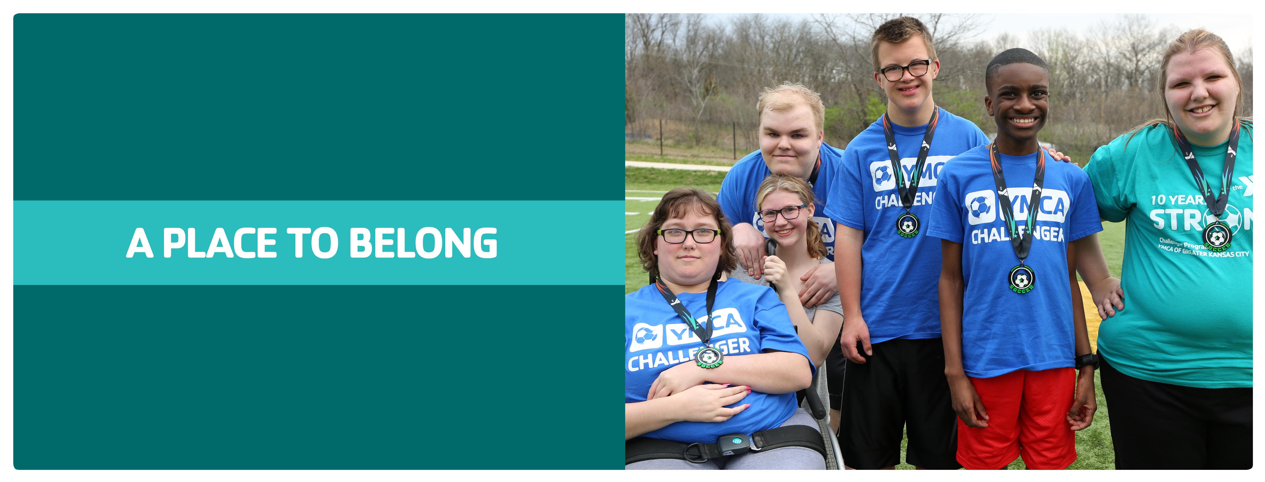 YMCA of Greater Kansas City - Challenger Program 2