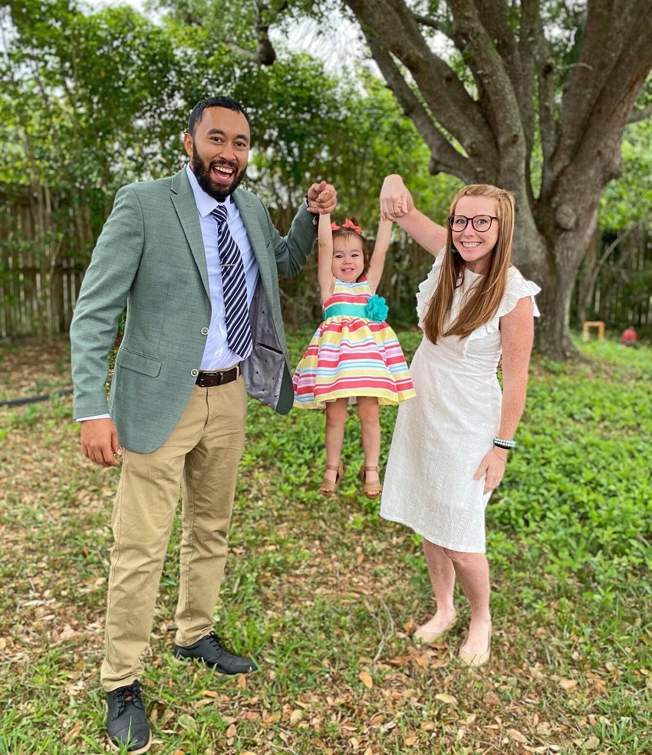 A deeper faith quest leads to couple's conversion