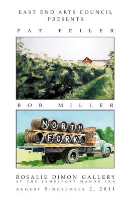 Patricia Feiler & Bob Miller