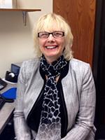 Gail Wemlinger – Case Manager