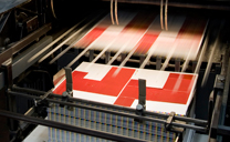 Offset Printing and Finishing