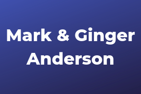 Ginger and Mark Anderson