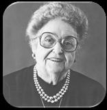 Bessie B. Moore Headshot