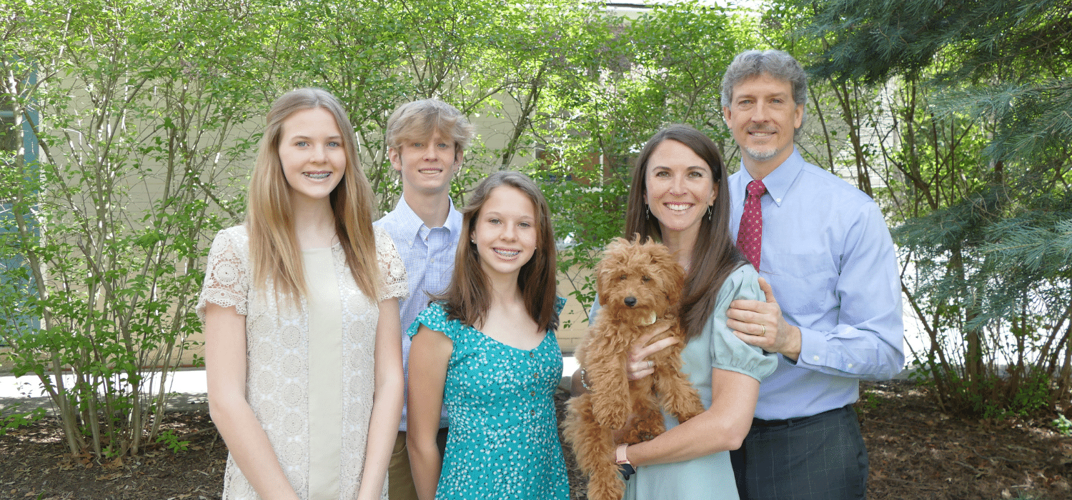 An Update from the Long Family