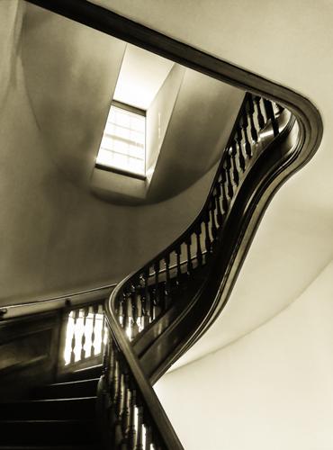 Staircase No.3