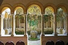 The Cloisters: Art, Architecture and History