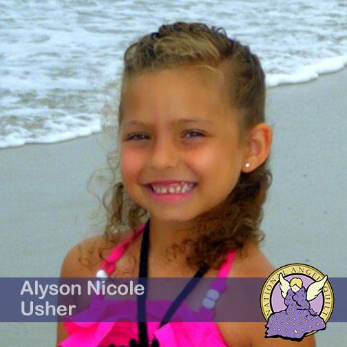Alyson Nicole Usher