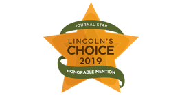 Honorable Mention, Lincoln's Choice Awards