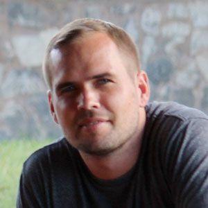 Jeremy Tolleson – Coordinador de Casa Timoteo