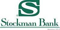 Stockman Bank - Manhattan