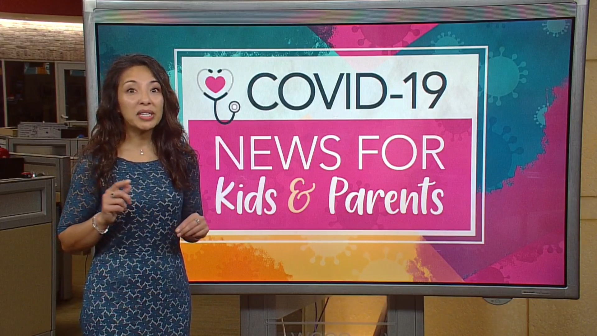 Dr. Gigi Chawla on WCCO: How Reading Can Profoundly Impact your Kids' Development