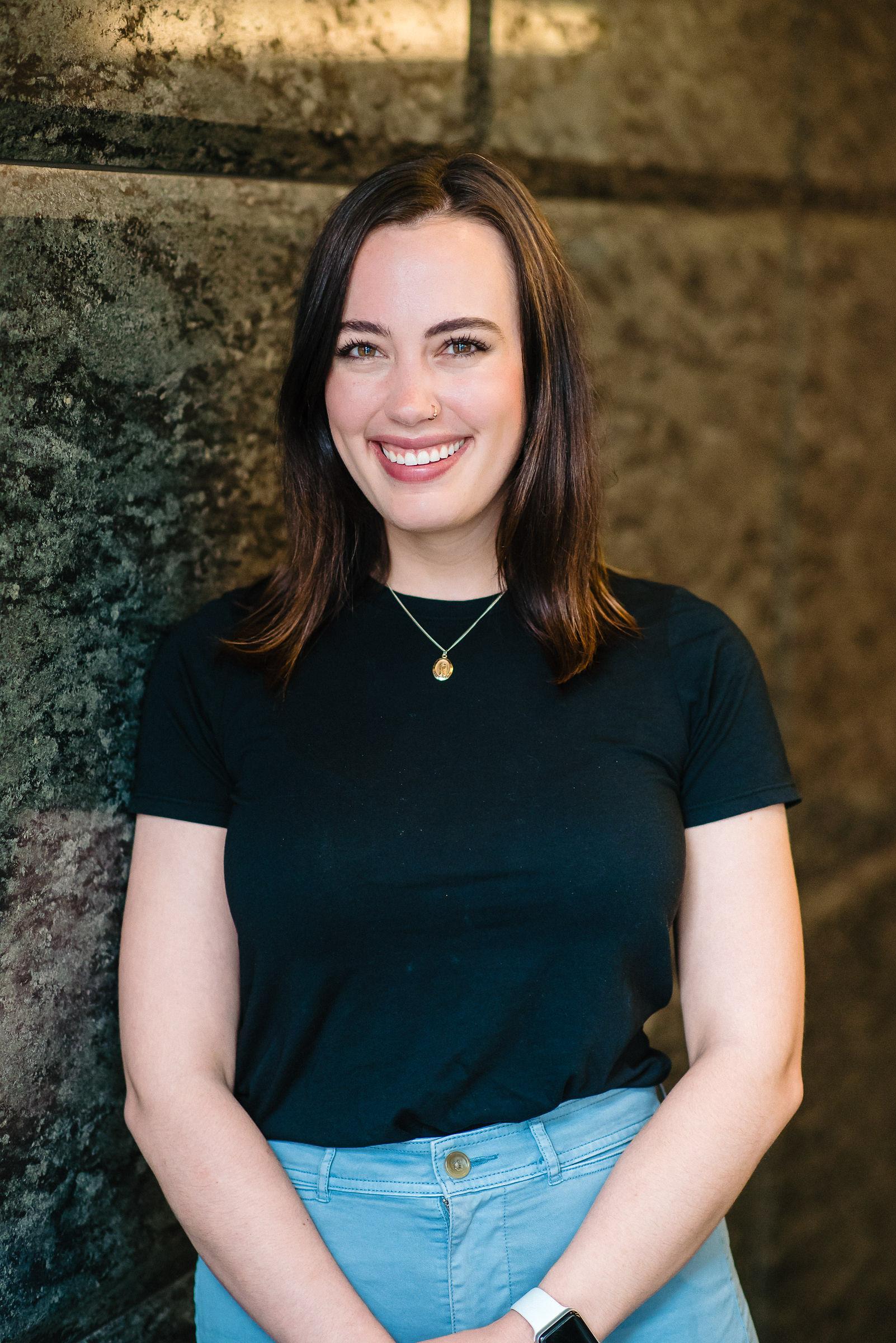 Erica Pieper, Volunteer Relations Manager