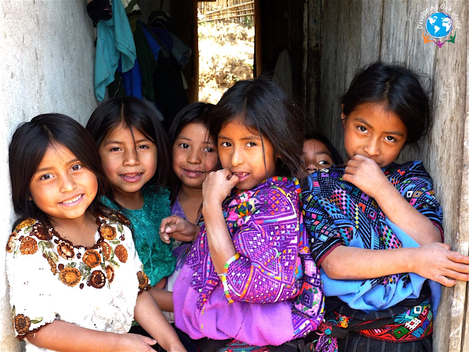 The Condition of Children's Rights in Guatemala