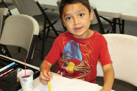 Unaccompanied Children - Your Help Is Needed