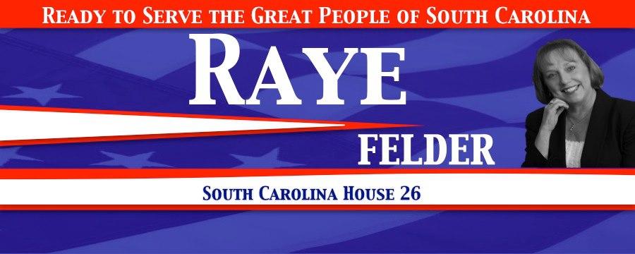 Raye Felder, SC26