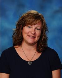Ms. Becky Miller