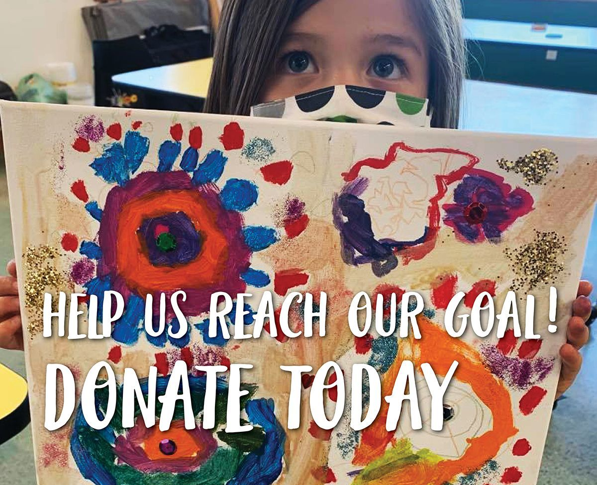 Donate to our End of Year Giving Campaign