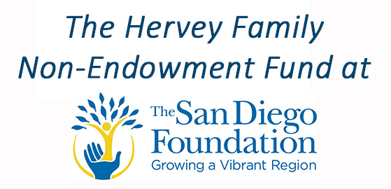 The Hervey Family Fund