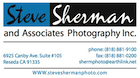 Steve Sherman Photo