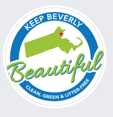 Beverly Main Streets Cleanup